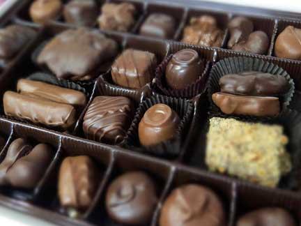 ChocolateFocus
